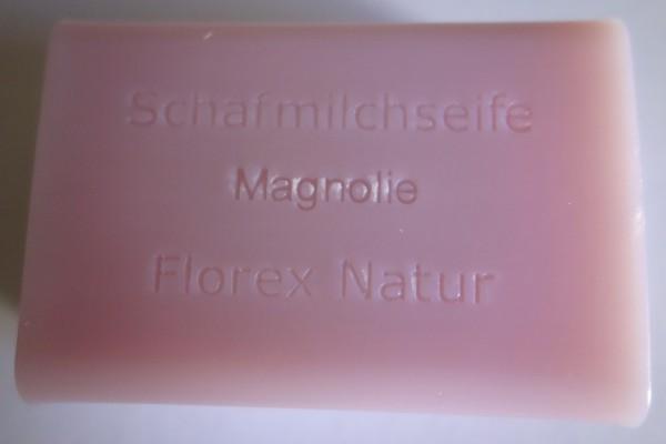 Schafmilchseife Magnolie