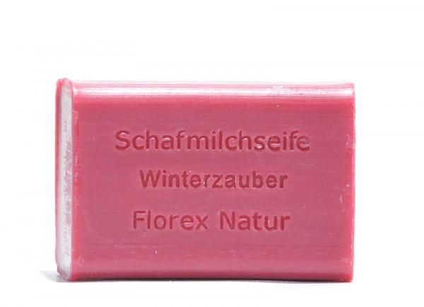 Schafmilchseife Winterzauber