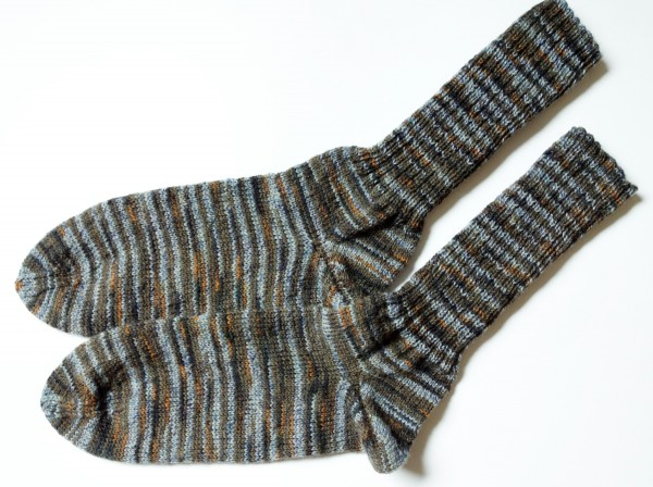 "Herrensocken REGIA Sahara ""Cliff Color"""