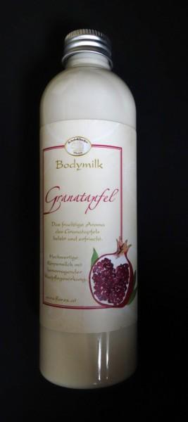 Schafmilch-Bodymilk Granatapfel