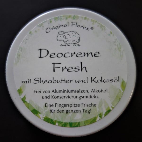 Florex Deocreme Fresh