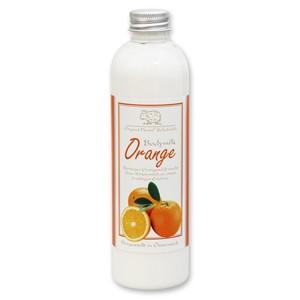 Schafmilch-Bodymilk Orange