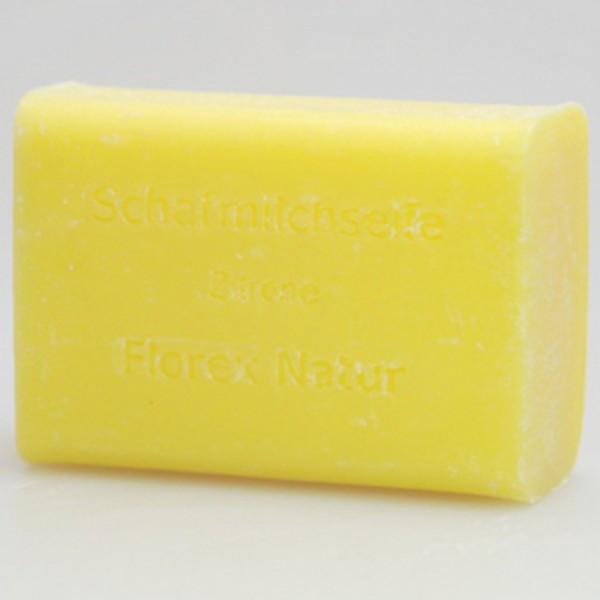 Schafmilchseife Zitrone