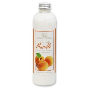 Schafmilch-Bodymilk Marille