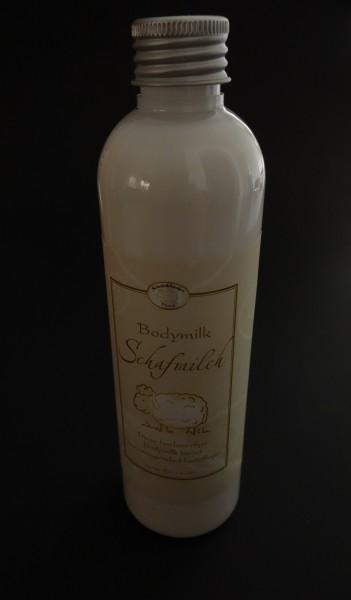 Schafmilch-Bodymilk Classic