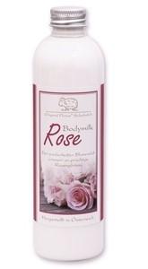 Schafmilch-Bodymilk Rose Diana