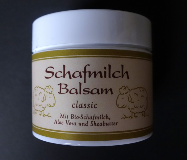 Florex Schafmilch-Balsam Classic