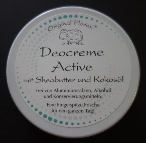 Florex Deocreme Active