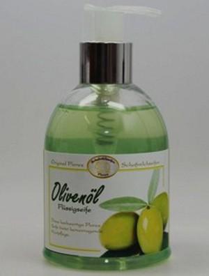 Flüssige Schafmilchseife Olivenöl