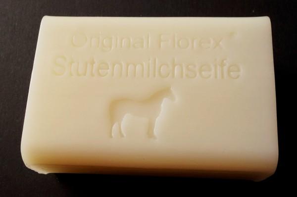 Florex Stutenmilchseife