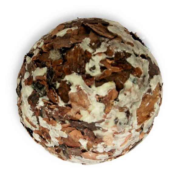 Florex Badebutter-Kugel Kakao-Vanille