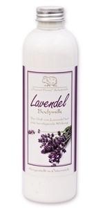 Schafmilch-Bodymilk Lavendel