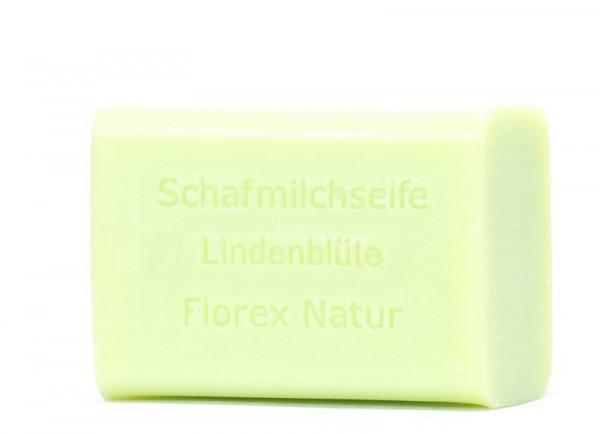 Schafmilchseife Lindenblüte