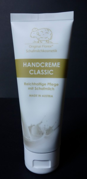 Schafmilch-Handcreme Classic