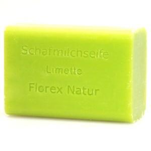 Schafmilchseife Limette