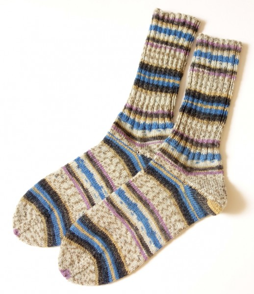 Herrensocken Design Line by Arne & Carlos