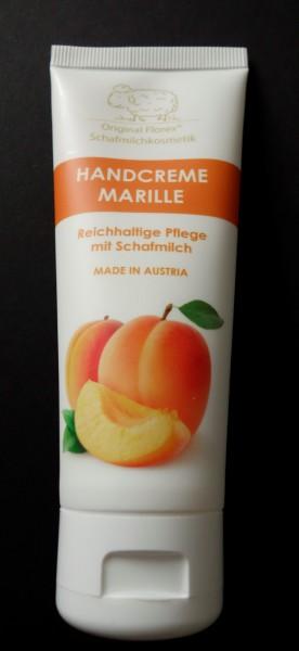 Schafmilch-Handcreme Marille
