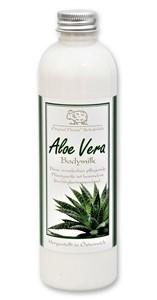 Schafmilch-Bodymilk Aloe Vera