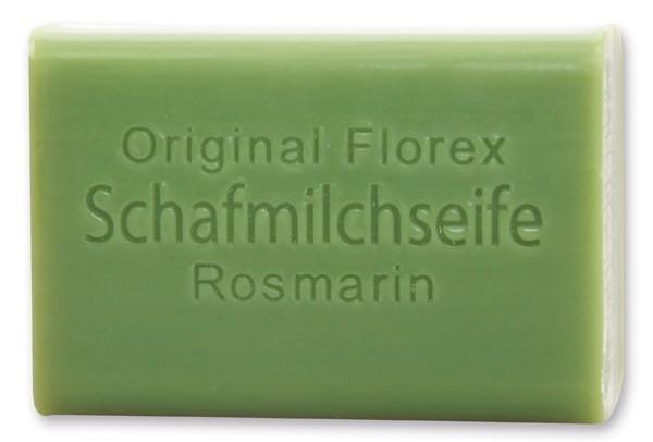 Schafmilchseife Rosmarin